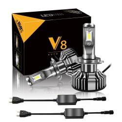 LED крушки модел V8 Mini