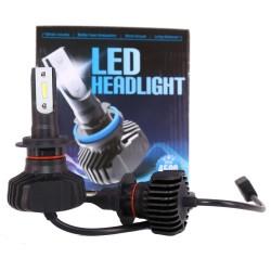 LED крушки за фарове Модел S1 Plus