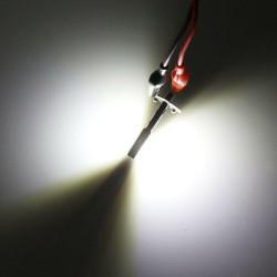 LED крушки за халоген Novsight H1